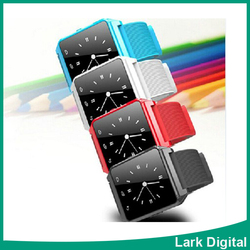 2014 Latest fashionable cheap custom digital watch smart watch