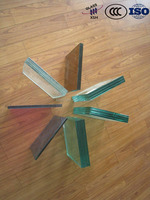 double glass , laminated double glass , tempered laminated double glass