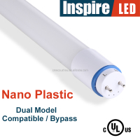 UL listed T8 LED Tube electronic ballast compatible tube type A