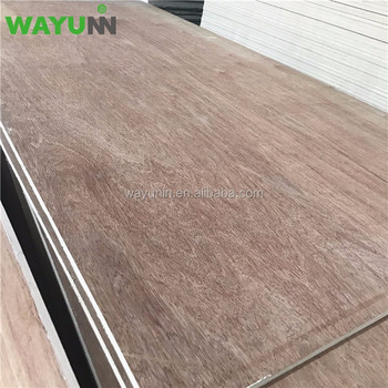 WBP glue waterproof marine plywood price