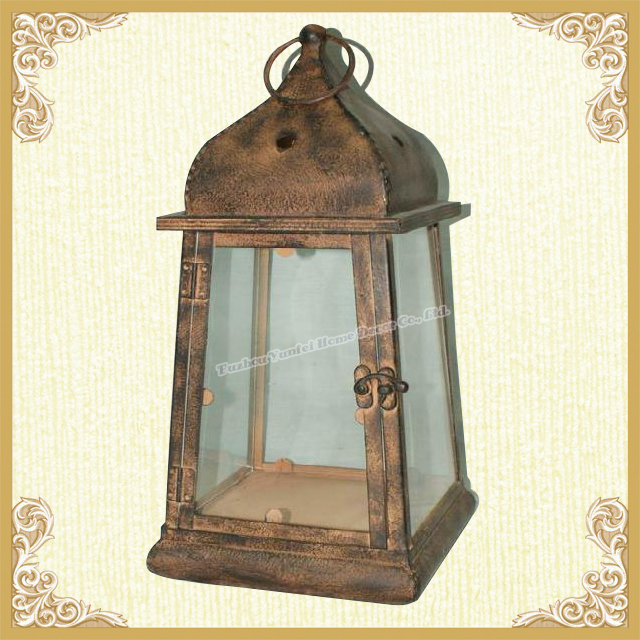 Candle lantern old looking harmony