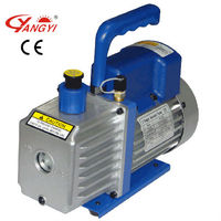 electric penis vacuum pump-7cfm-single stage vacuum pump, 5Pa, 375 microns, 1/4HP, 1/3HP,1/2HP,1.5CFM--7CFM