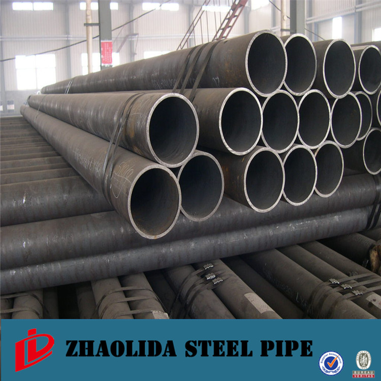 oil and gas pipe ! steel seamless pipes (astm a106 gr b nace mr 0175) api seamless tube / pipe for oil field