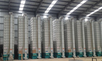 Energy-saving Grain Mechanical Dryers,Rice Paddy Corn Grain Dryer
