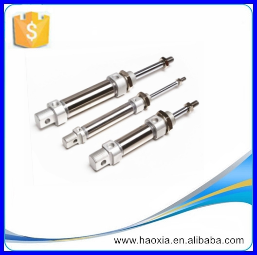 MA Stainless Steel Mini Pneumatic Air Cylinder cheap