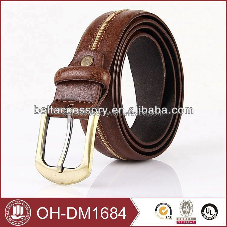 belt and wallet set for him