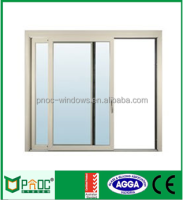 Requirement cheap aluminium horizontal sliding storm windows