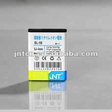 2012 HOT mobile phone battery BL-5B for Nokia