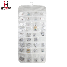 Jewelry Wall Organizer Hanging Over the Door Organiser