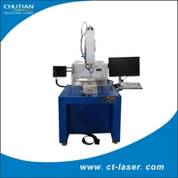 Factory price customize laser machine laser welding for hand tools jewelry laser welding machine for band saw blade