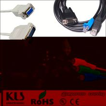 Good quality vga to ps2 cable UL CE ROHS 054 KLS brand