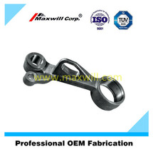 Oem auto parts steel forging part