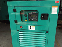 guangzhou sale with factory price slient electric power diesel generator set genset generators diesel parts control panel