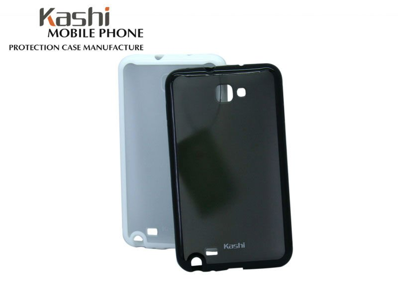 Belt clip case for samsung galaxy note i9220