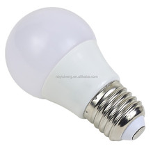 CE RoHS LED Lamp Wholesale China, G45 Globe LED Light Bulbs 3W E27 Lamp Holder, 300 Lumens