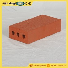 Excellent quality Clay Brick Landscape Brick