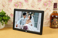 8 years top factory new 1280x800pixels 12 inch digital photo frame