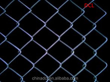 factory hot dipped galvanized outdoor playground fence netting