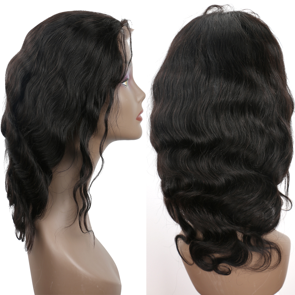 Free Lace Wig Catalogs 5
