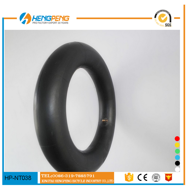 Truck car tire 11.2-38 inner tube