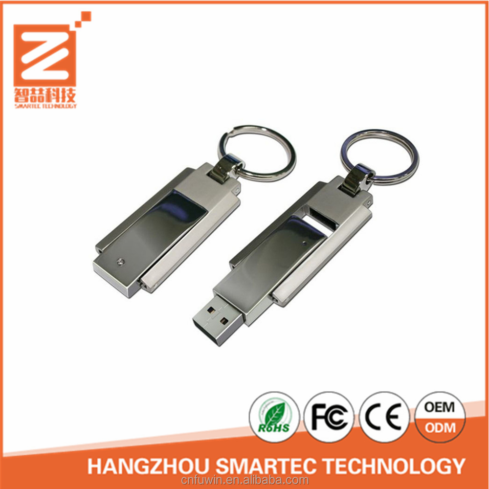 Bulk cheap usb flash drive custom logo 128 gb stick With Magnet Plastic Box