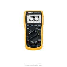 hot sale VICTOR VC86E victory multimeter 4 1/2 Digit Precision multimeter frequency capacitance temperature with USB