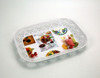 New Hot Vegetable and Fruit Custom Metal Serving Tray