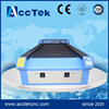 Acctek Hign quality bamboo laser engraving machine price / laser cutting machine for sale