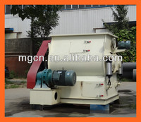 High efficiency twin shaft stable performance dry mix construction mixture powder mixer for mixing sand and cement