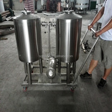 USA/ Germany /Russia / Canada hot sale Automatic CIP cleaning in-place system for brewery and juice