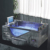 HS-B313A air massage 2 person jetted japanese bathtub