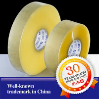 good quality opp jumbo roll tape with great adhesion