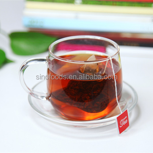 5025 Chinese factory supply wheat Black tea male enhancement tea