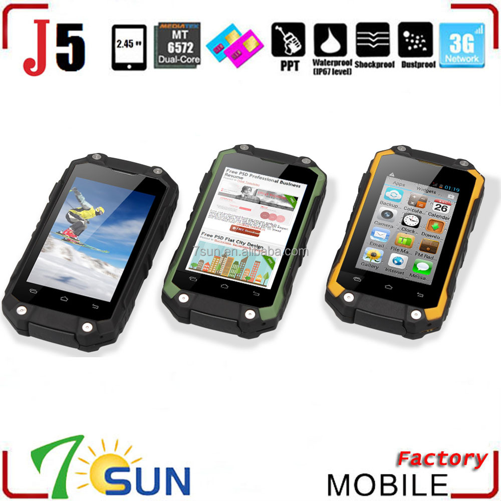 "World's smallest 2.45"" touch screen Android 3G smart mobile cell phone WIFI android smartphone"