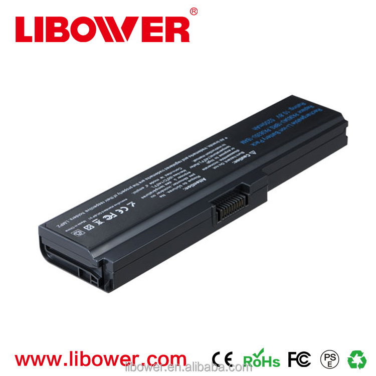 Li-Ion Battery Laptop Pack laptop Battery for TOSHIBA PA3634 U400 Satellite M300