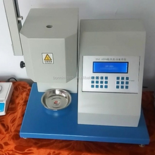 Plastic Testing Equipment Laboratory MFR MVR Melt Flow Index Tester Price