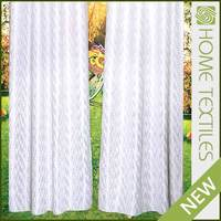Home Textile Competitive Price Customized fire retardant curtain fabric