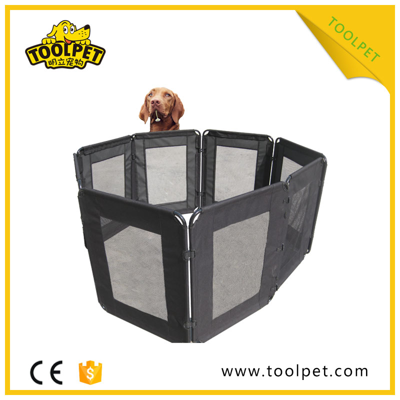 Portable Accessories dog cage puppy pen