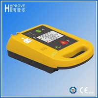 AED cardiac defibrillator high quality with CE