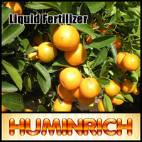 Huminrich Shenyang High Grade Leonardite 100% Foliar Fertilizer Liquid Fertilizer