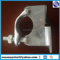 Forged Board Retaining Coupler British Style/british standard scaffolding/Forged Board Retaining Coupler