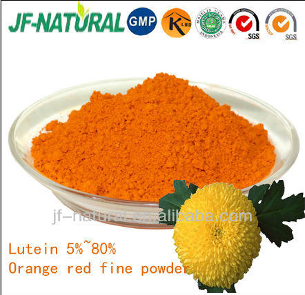 Marigold flower extract Lutein powder 40%