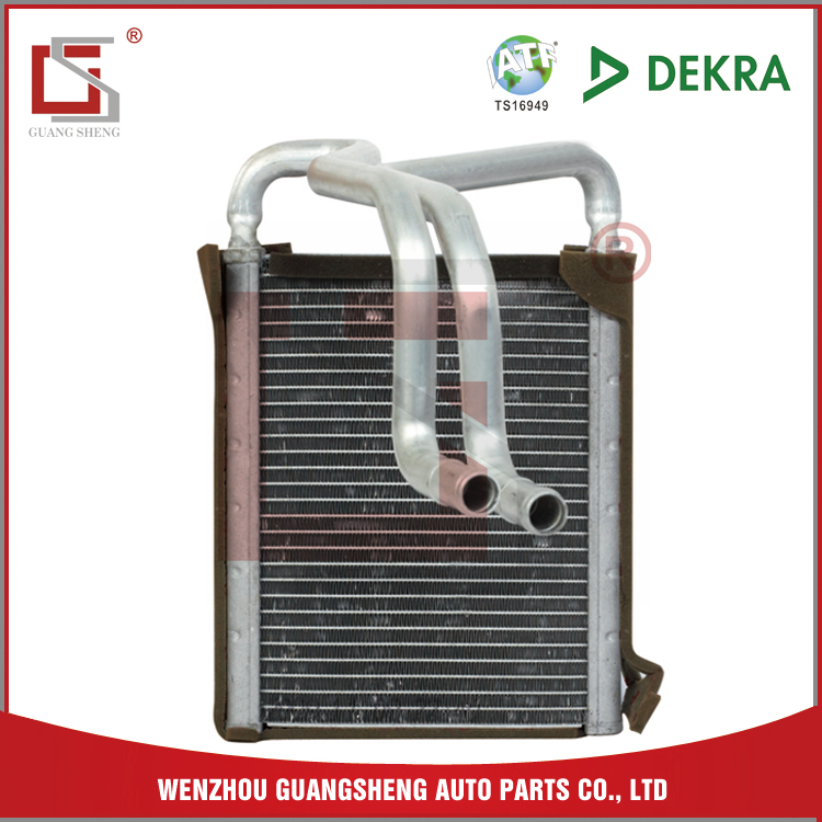 GUANGSHENG Car Heater Core Heat Exchanger Air Conditioner For HYUNDAI TUCSON 04- Oe 97138-2E150
