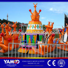 China Supplier Happy Jumping Kids!! Rides Amusement Park Kangaroos Jump/Carnival Rides for Sale