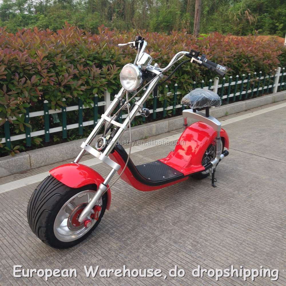 European Warehouse 150CC racing heavy electric motorcycle in China market 1500W 60V 12AH 20AH