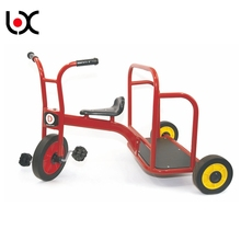 High Quality Children Tricycle Scooter With Three Wheel Kindergarten Tricycle
