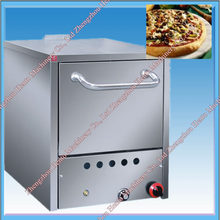 Natural Gas/ Liquefied Petroleum Gas Pizza Stove