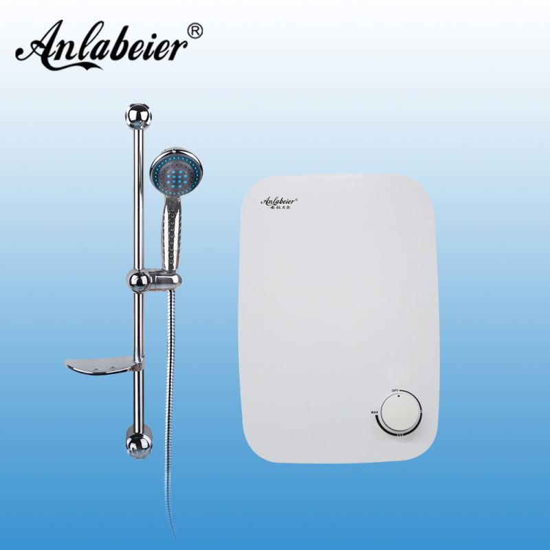 Low pressure Household bosch electric tankless water heater price in pakistan