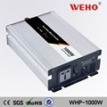 CE ROHS approved 1000w pure sine wave power inverter