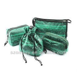 2013 New developed women make up bag cosmetic case